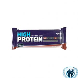 VPLAB High Protein Fitness Bar Apolonas