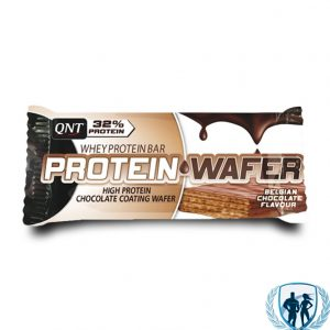 QNT Protein Wafer Apolonas