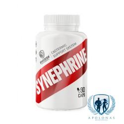 Swedish Supplements Synephrine 90tabs