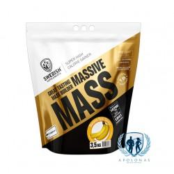 Swedish Supplements Massive Mass 3.5kg