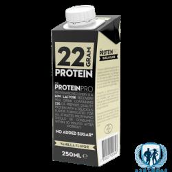 FCB Protein Pro shake