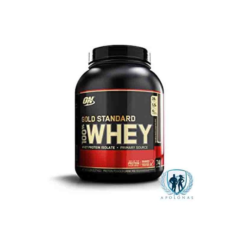 ON Gold Standard 100% Whey 2,27kg