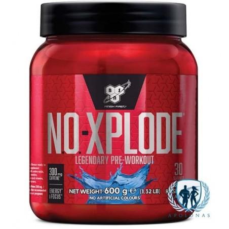 BSN NO-Xplode 3.0 50porc