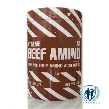 FA Xtreme Beef Amino