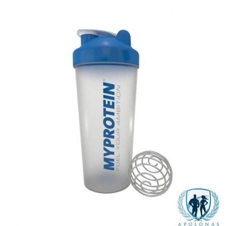 Myprotein gertuvė
