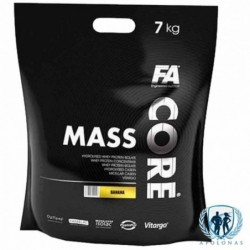 FA Mass Core 7kg