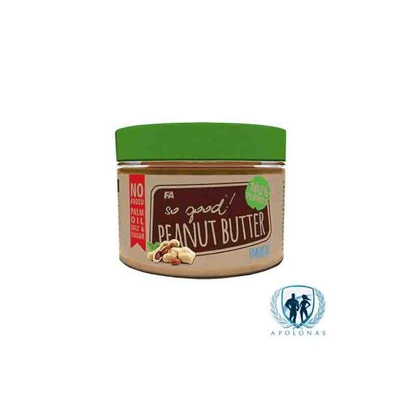 FA Peanut Butter 350g