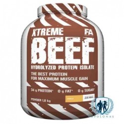 FA Xterme Beef Protein Isolate
