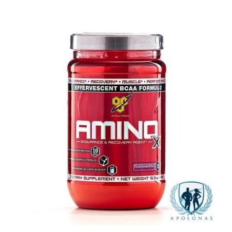 BSN Amino X 30porc