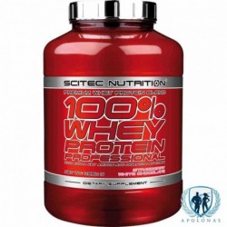 SCITEC Whey Protein Professional 2,35kg.