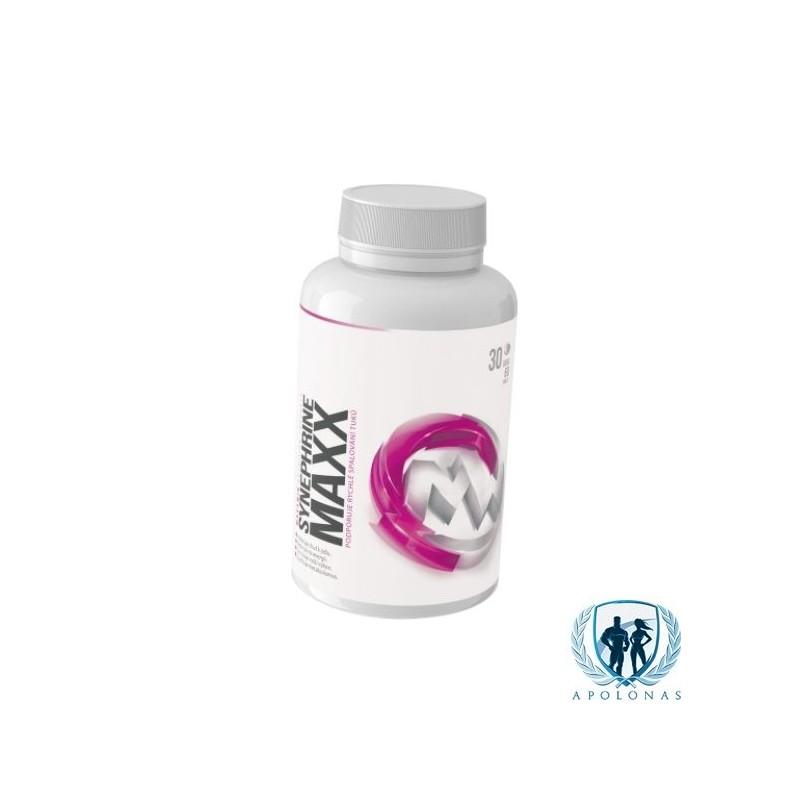 MaxxWin Synephrine Maxx 60tab