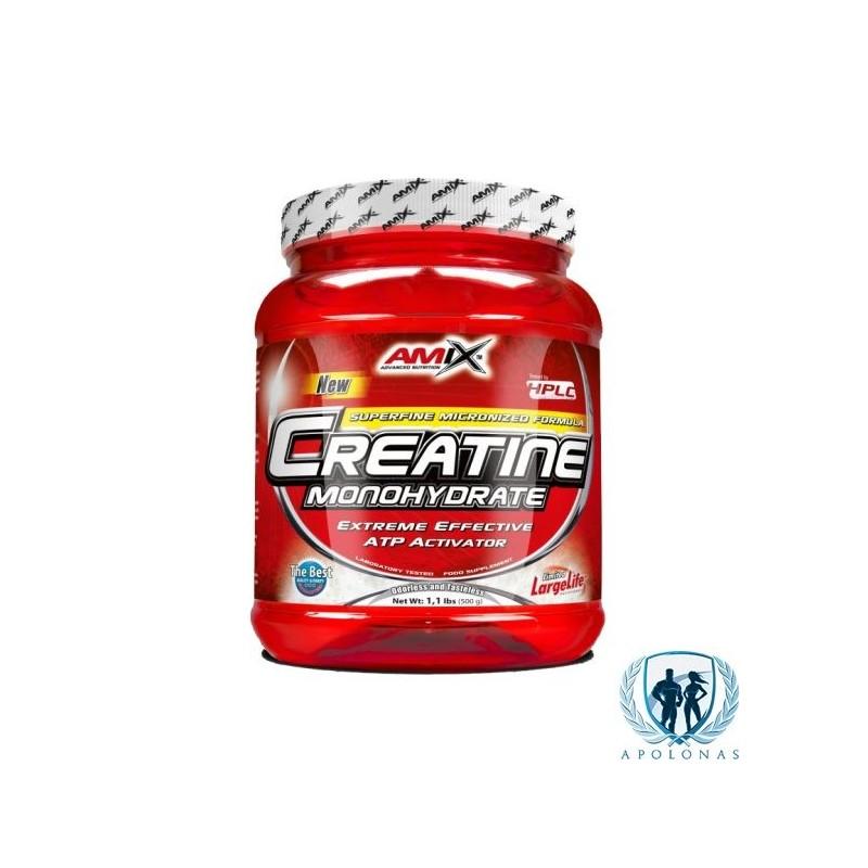 Amix Creatine Monohydrate 0,5kg