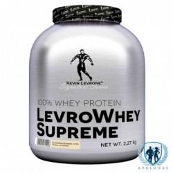 Kevin Levrone LevroWheySupreme 2,27kg