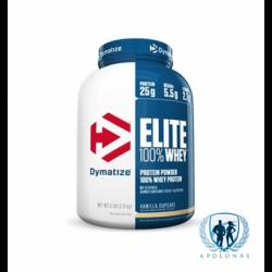 Dymatize Elite 100% Whey Protein