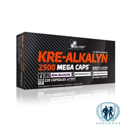 Olimp Kre-Alkalyn