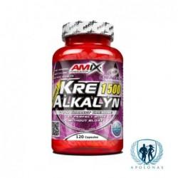 Amix Kre-alkalyne