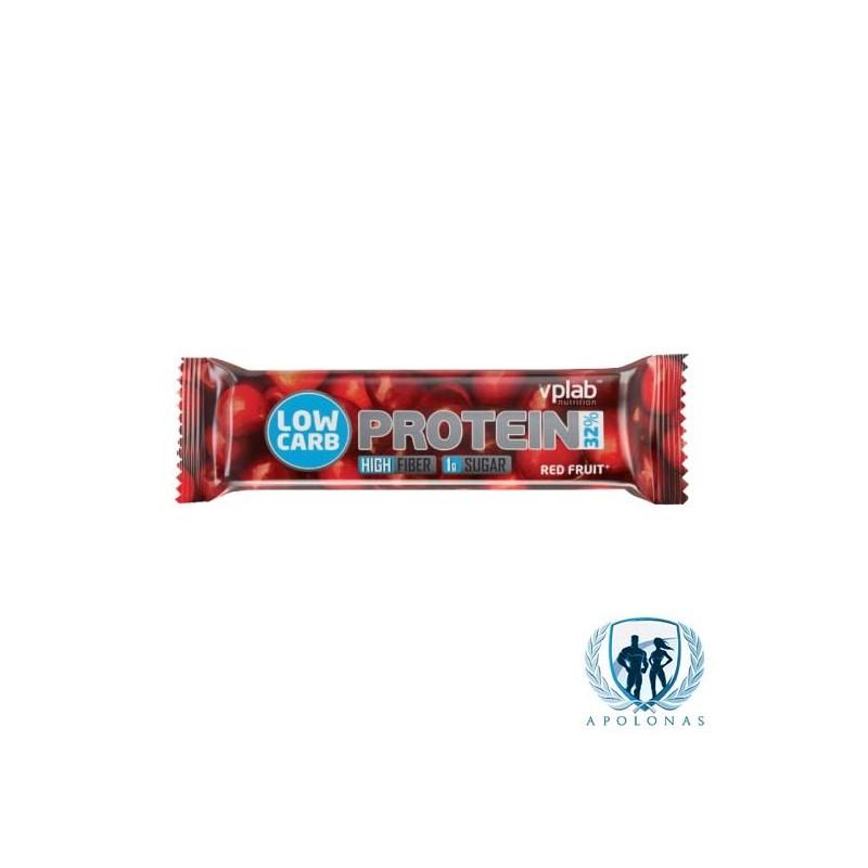 VPLab Low Carb Protein Bar 35g