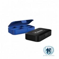 VPLAB tablečių dėžutė
