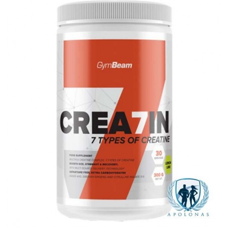 GymBeam Crea7in