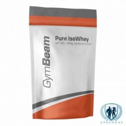 GymBeam Pure IsoWhey