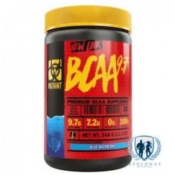 Mutant BCAA 9.7 30porc