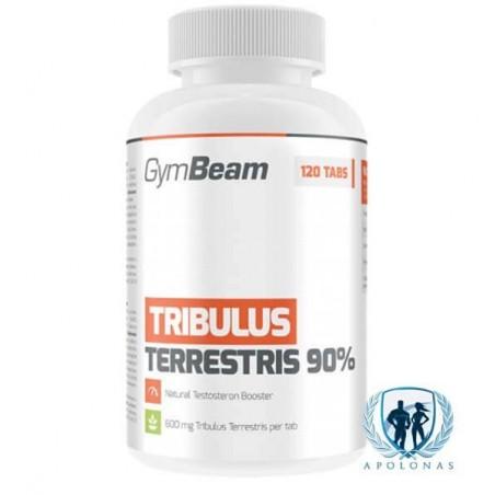 GymBeam Tribulus Terrestris 90%