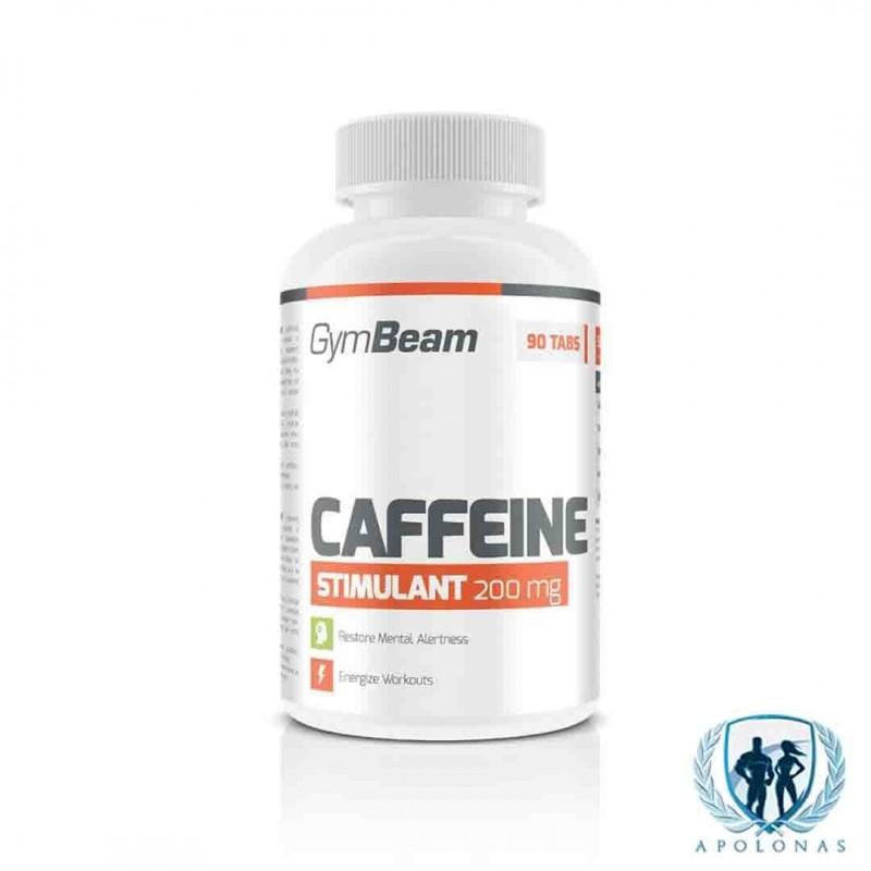 GymBeam Caffeine 90tab