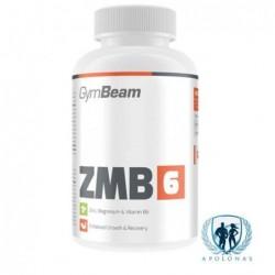 GymBeam ZMB6 120kaps
