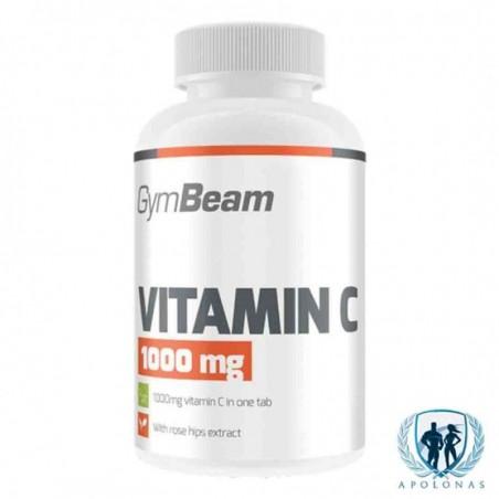 GymBeam Vitamin C 90tab