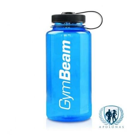 GymBeam mėlyna gertuvė