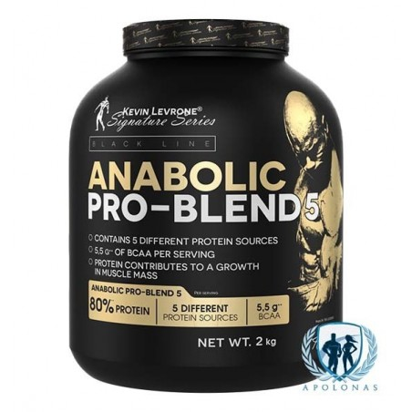 Kevin Levrone Anabolic Pro-Blend 5