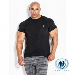 Kevin Levrone Compression Black