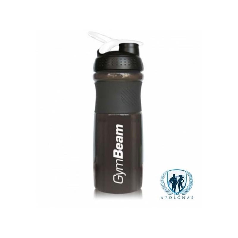 Gymbeam Black SportMixer Shaker 760ml