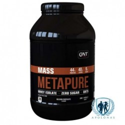 QNT Metapure Mass 1815g