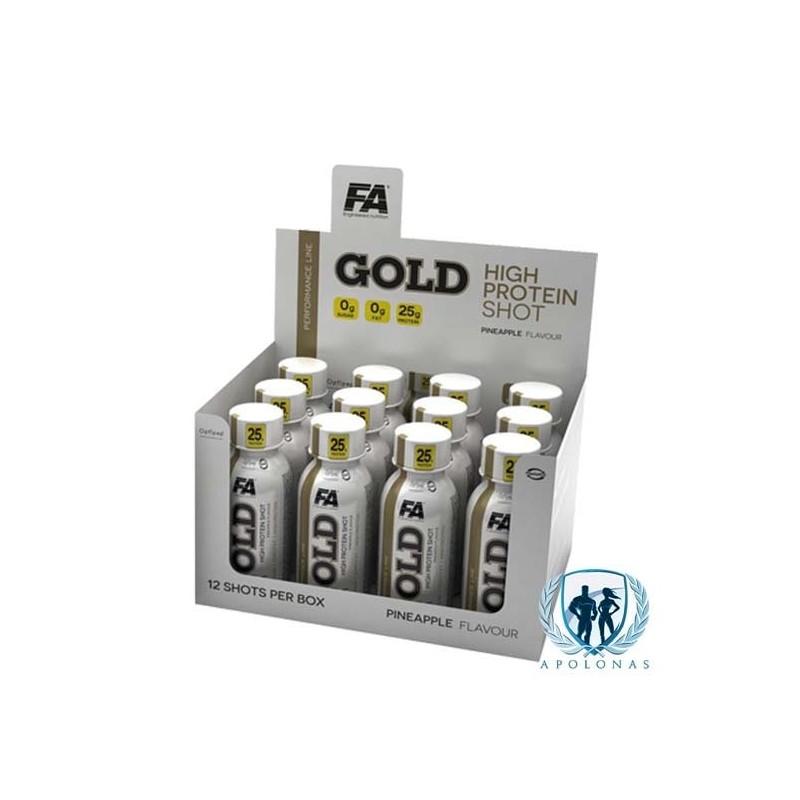 FA Gold High Protein Shot