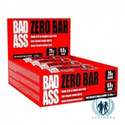 Bad Ass Zero Bar