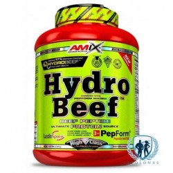 Amix Hydro Beef 2kg