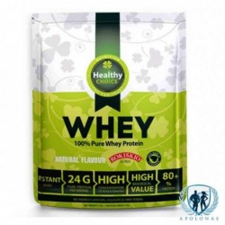 HEALTHY CHOICE WHEY