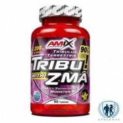Amix Tribu-ZMA 90kap