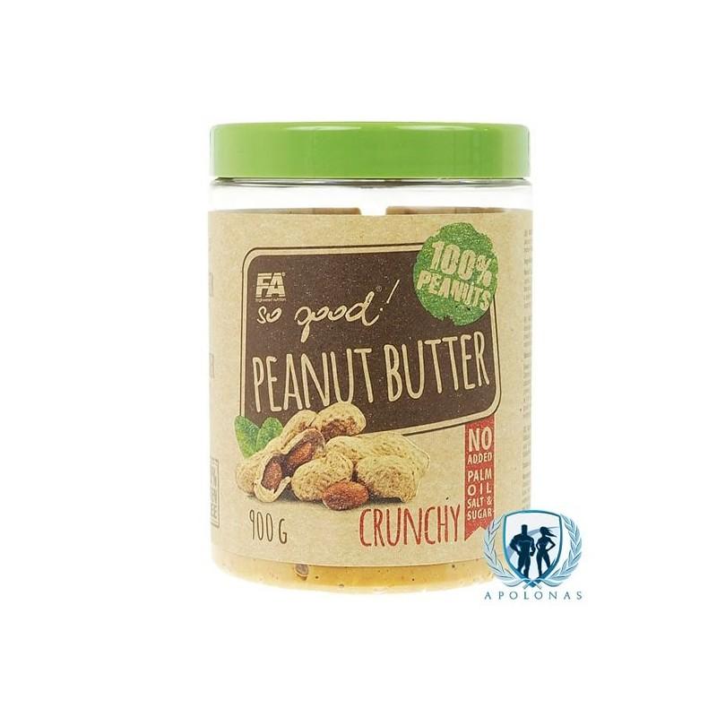 FA Peanut Butter 900g
