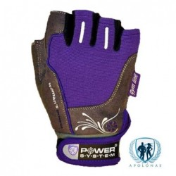 Power System Gym gloves Woman's Power