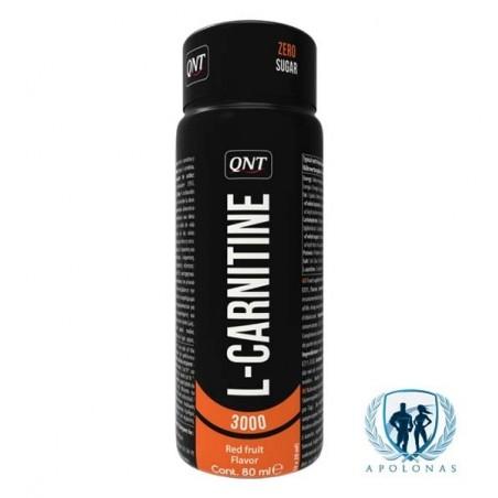 QNT L-Carnitine 3000 80ml