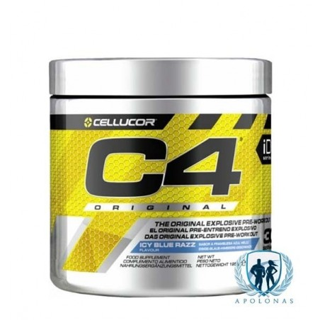 Cellucor C4 Original 30porc