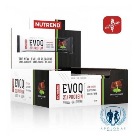 Nutrend EVOQ 60g