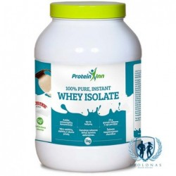 Protein Inn 100% Pure Instant Whey Isolate