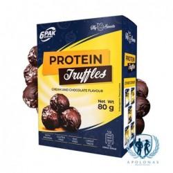 6PAK Nutrition šokoladiniai triufeliai