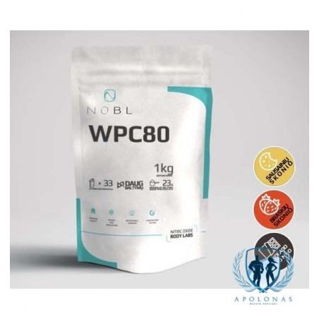 NOBL WPC80 1kg