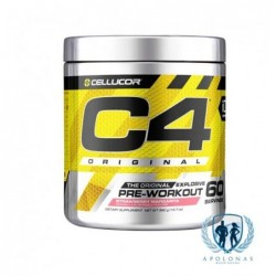 Cellucor C4 Original 60porc