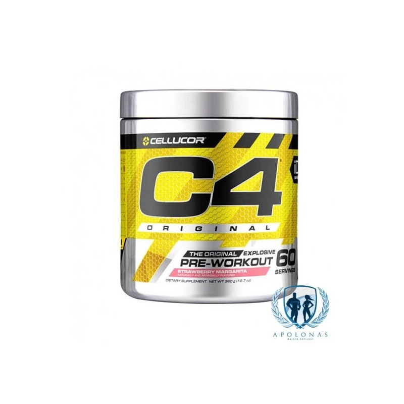 Cellucor C4 Original 60porc