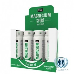 QNT Magnesium 80ml